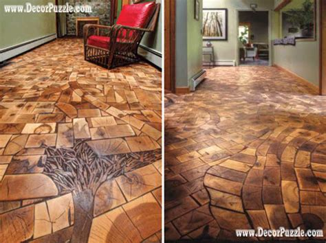 unique flooring ideas exclusive and creative suggestions flooring possibilities