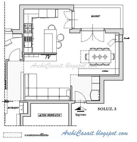 dimensione cucina archicasa maggio 2013