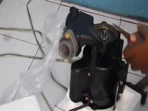 artikel membuat mesin kabut air trik membuat motor batu akik dari mesin air cara rakit