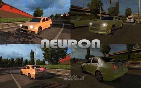 Saints Row 3 Auto Tuning by Auto Mod Ets 2 Mods Part 6