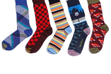 best sock brands why i m obsessed with collecting men s socks footwear news