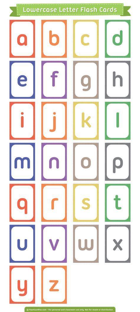 printable lowercase alphabet flashcards with pictures 236 best alfabe okuma yazma images on pinterest