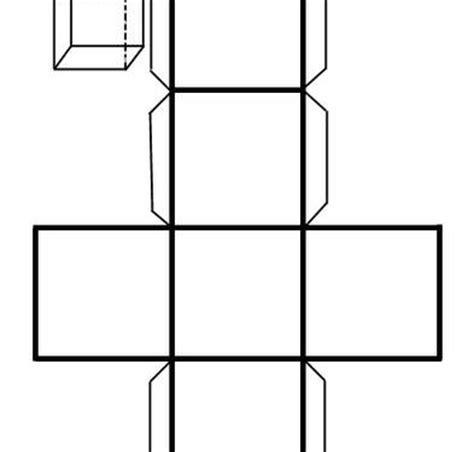 figuras geometricas rectangulo para armar recortables de figuras geom 233 tricas dibujos para cortar y