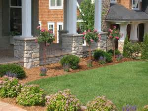 ideas front:  idea landscaping ideas for front yard backyard landscape ideas