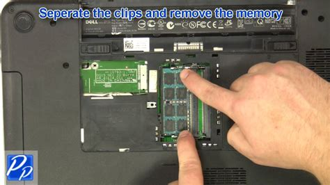 dell inspiron n5110 fan replacement dell inspiron 15r n5110 memory replacement video tutorial