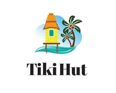 tiki hut brands tiki hut designed by phuonganh brandcrowd