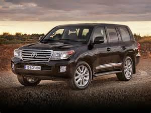 Toyota Landcruiser Suv 2014 Toyota Land Cruiser Price Photos Reviews Features