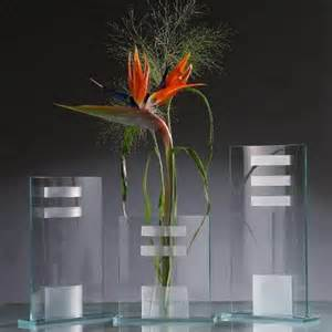 Tall Glass Flower Vases Alluring Different Types Of Glass Vases For Flowers