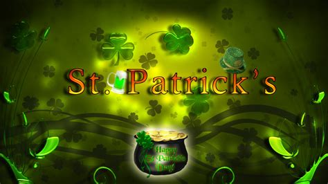 wallpaper free st patrick s day happy st patricks day 2016 hd wallpaper stylishhdwallpapers