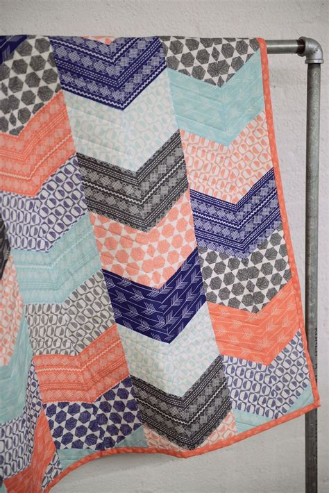 Giggles Quilt by Our Weekly Newsletter Hawthorne Threads
