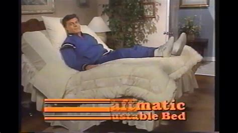 craftmatic adjustable bed commercial  youtube