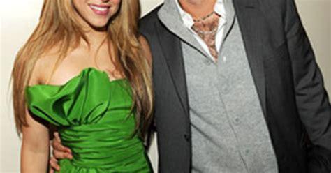 Splits With Boyfriend by Shakira Splits With Boyfriend After 11 Years Us Weekly