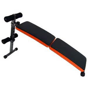 sit up bench adjustable folding abdominal sit up bench crunch fitness