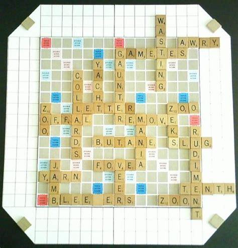 is veer a scrabble word scrabble boards scrabble ii world s best scrabble boards