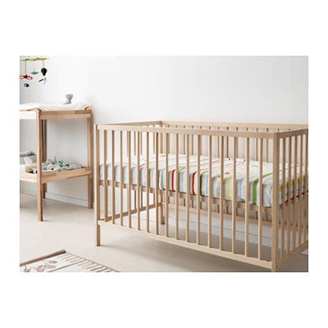 Sniglar Crib Recall by Sniglar