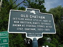 old chatham, new york wikipedia