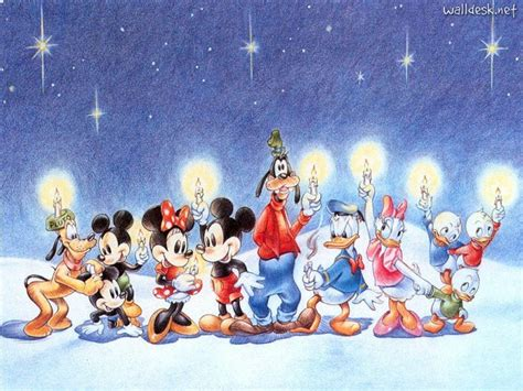 Wallpaper De Natal Disney | mensagens lindas wallpapers de feliz natal da disney
