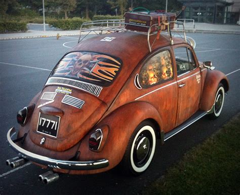 the rat look on a beetle with modern masters modern masters cafe