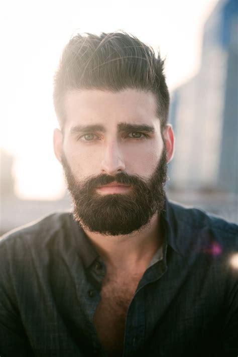 corte de barbas la moda en tu cabello cortes de pelo barba y bigote 2016