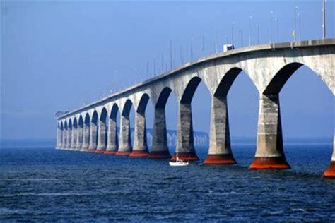 confederation bridge in prince edward island | attractions