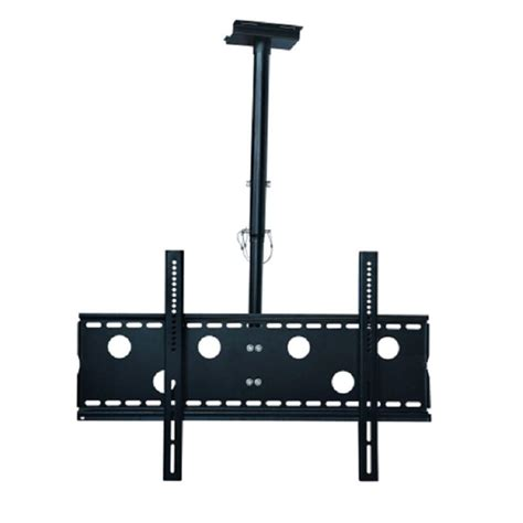 tygerclaw ceiling mount for 32 in to 60 in flat panel tv