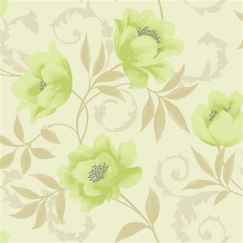 green wallpaper wilko k2 vintage feature wallpaper lime cream 10581 deal at