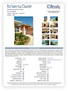 House Listing Template House For Sale Flyer In Spanish Images Amp Pictures Becuo