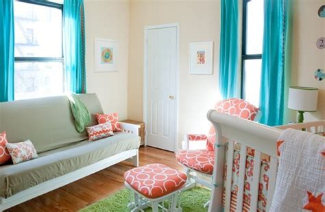 baby futon futon in your baby s nursery great idea