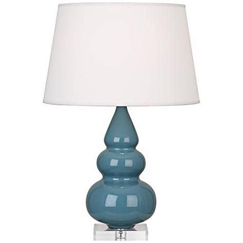 blue gourd table l robert steel blue gourd ceramic table l