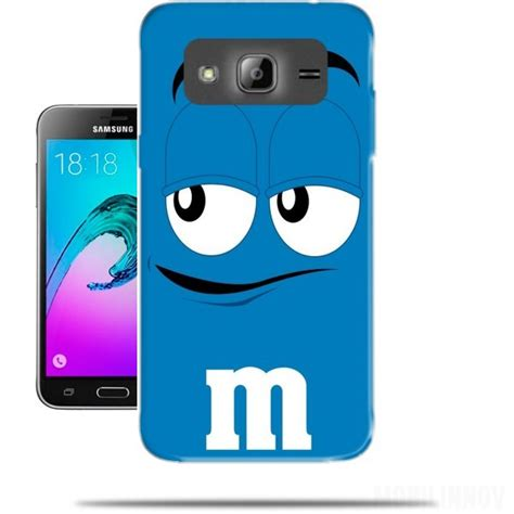 Ipaky For Samsung J3 2016 Blue m m s blue hoesje voor samsung galaxy j3 2016