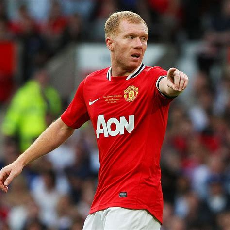 paul scholes manchester united lack identity and