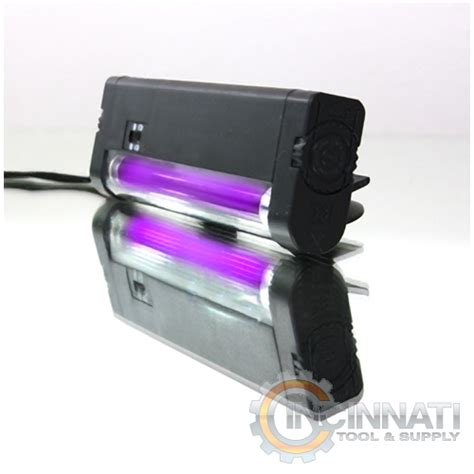 Uv Curing Light by Uv Curing L Battery Powered 6 Inch
