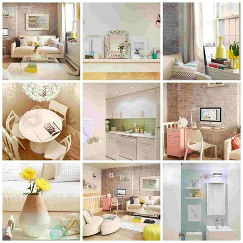 Style Shabby Chic by Style Shabby Chic Un Appartement Moderne 224 Manhattan