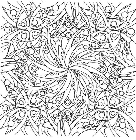 Colouring Pages Flowers Printable