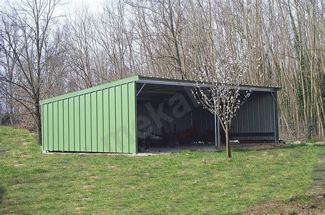 Batiment Metallique En Kit 1103 by B 226 Timents Et Abris M 233 Talliques En Kit Hangars Agricoles
