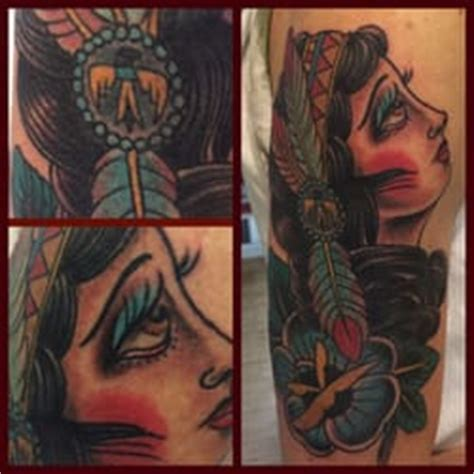 gypsy rose tattoo phoenix az gypsy rose tattoo tattoo phoenix az yelp