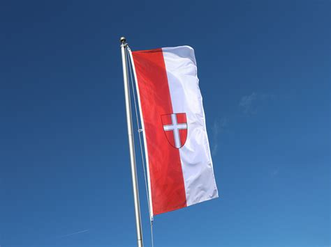 flags of the world vertical vienna vertical hanging flag 80 x 200 cm