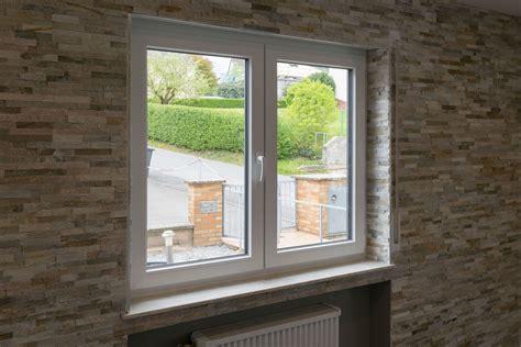 Fenster Verkleiden Innen by Kunststoff Fenster In Wei 223 Und Anthrazit Schreinerei Pracht