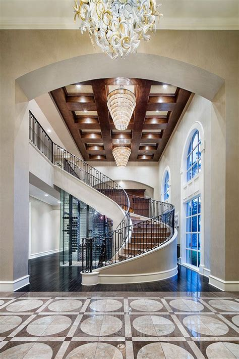 Foyer Stairs Design Best 20 Foyer Staircase Ideas On Pinterest Style Closet Storage Engineered Oak