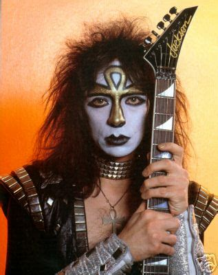 former kiss guitarist vinnie vincent has been reported