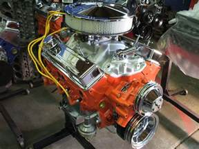 pin chevy 350 turnkey crate engine 066jpg on