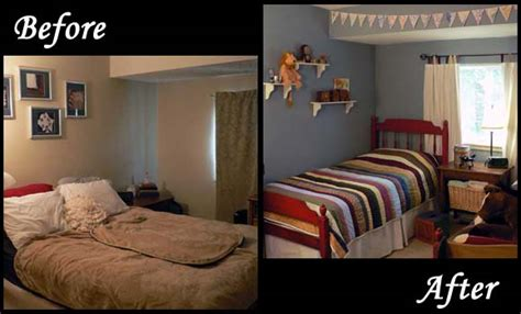 Pictures Of Rustic Bedrooms - kids bedroom reveal lots of before and after pictures snugasabugbaby