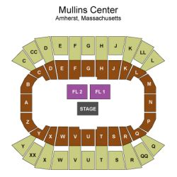 Mullins Center Box Office by Mullins Center Events And Concerts In Amherst Mullins