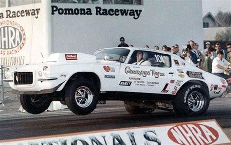 1970 Camaro Grumpys Racer bill jenkins quot grumpy s quot pro stock camaro 1970 1971