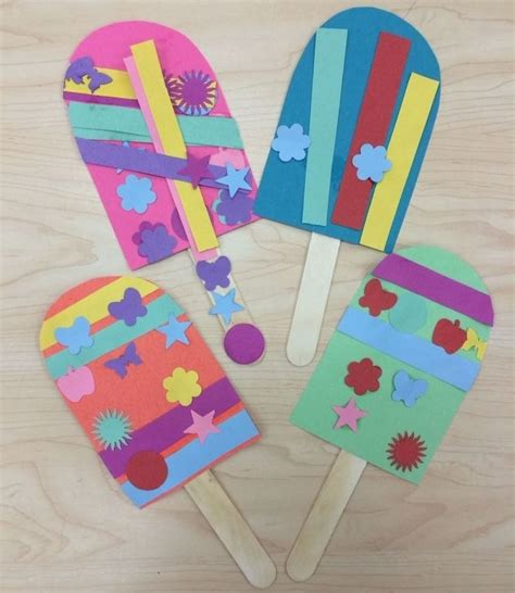 Crafts To Do With Construction Paper - arts and crafts for with construction paper