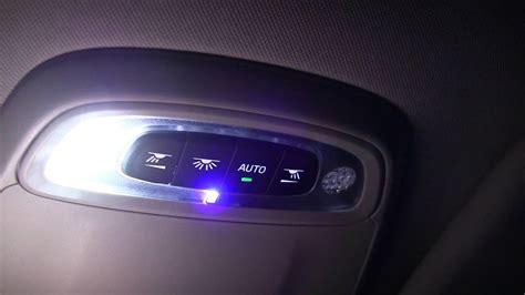volvo lights 2016 volvo v40 interior lighting