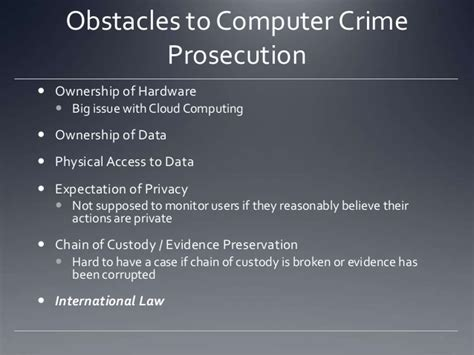 18 Usc Section 1343 by Cybercrime Computer Forensics Isba Master Series Cle