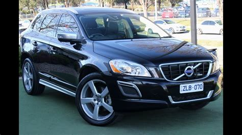 how to work on cars 2012 volvo xc60 electronic throttle control b5703 2012 volvo xc60 d5 r design auto awd my12 walkaround video youtube