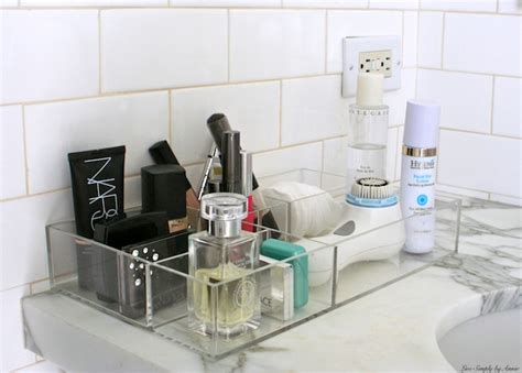 the ideal kitchen under sink drawers live simply by annie the best organizers to cut bathroom clutter live simply
