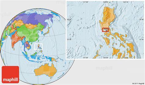 san jose monte map bulacan political location map of san jose monte
